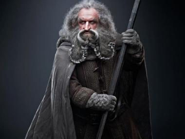 Oin - The Hobbit