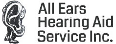 All Ears Hearing Aid Services Inc. logo