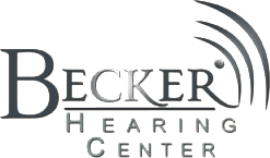 Becker Hearing Center logo