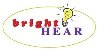 Bright Hear logo