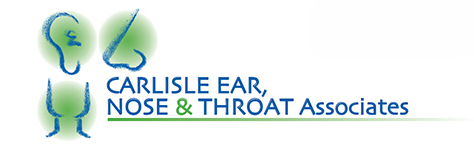 Carlisle Ear Nose and Throat Associates logo