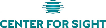 Center for Sight logo