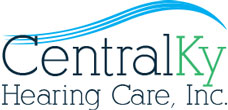 Central Kentucky Hearing Center logo