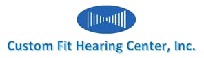 Custom Fit Hearing Inc. logo