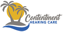 Contentment Hearing Care logo