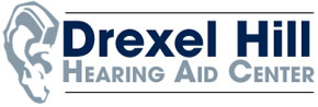 Drexel Hill Hearing Aid Center logo