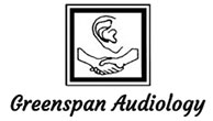 Greenspan Audiology logo