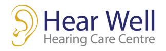 Hear Well Hearing Care Centre logo