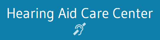 Hearing Aid Care Center logo