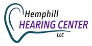 Hemphill Hearing Center logo
