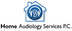 Home Audiology Services logo