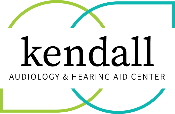 Kendall Audiology & Hearing Aid Center logo