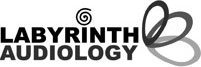Labyrinth Audiology logo