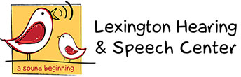 Lexington Hearing & Speech Center logo