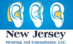 New Jersey Hearing Aid Consultants logo
