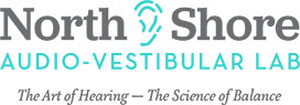 North Shore Audio-Vestibular Lab logo