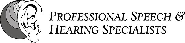 Professional Speech & Hearing Specialists, Inc. logo