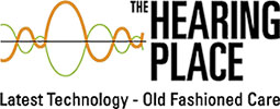 The Hearing Place logo
