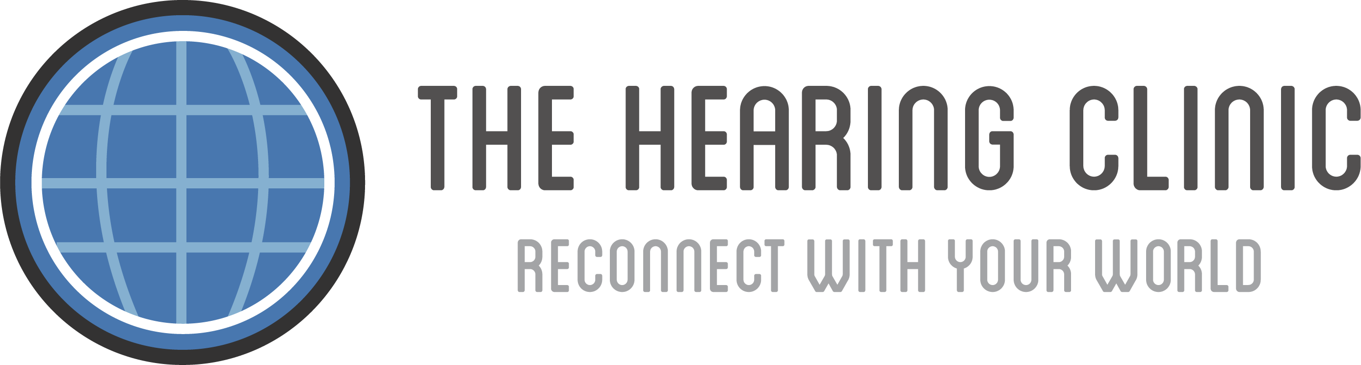 The Hearing Clinic logo