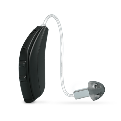 EarQ hearing aid style - receiver in canal