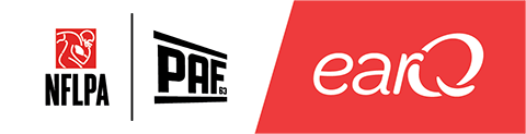 NFL Players Association and EarQ